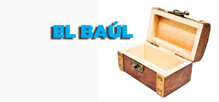 El Baul, nuevo programa de entrevistas